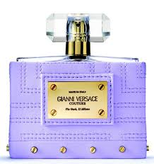 Versace - Couture Violet