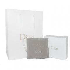 Упаковка Dior