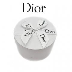 Коробка Dior круглая