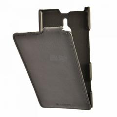 Чехол книжка для Nokia Lumia 1520 черный