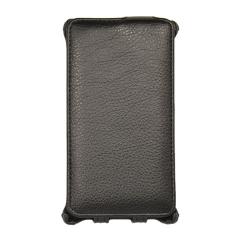 Чехол книжка для Nokia Lumia 630 черный
