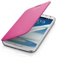 Чехол Flip Case для Samsung Galaxy S3 розовый