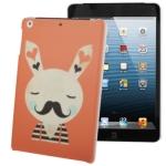Задняя крышка для iPad Mini Заяц с усами