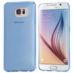 Чехол для Samsung Galaxy S6 синий