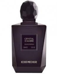 Keiko Mecheri - Crystal d'Ambre