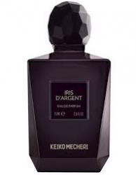 Keiko Mecheri - Iris D'Argent
