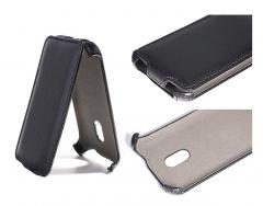 Чехол книжка для HTC One X черный