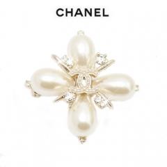 Брошь Chanel Boy
