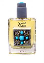 Asghar Ali - Al-Fairooz