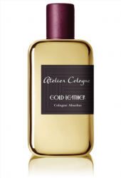 Atelier Cologne - Gold Leather