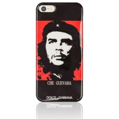 Чехол D&G для iPhone 5 Че Гевара