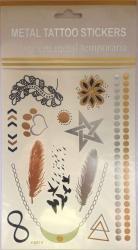 Gold Tattoo 014