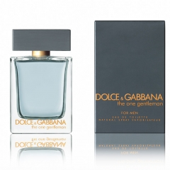 D&G - THE ONE GENTLEMAN