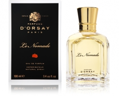 Parfums d'Orsay - Le Nomade