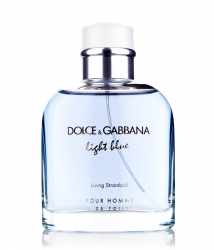 D&G - LIGHT BLUE LIVING STROMBOLI