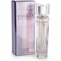 ESCADA - SENTIMENT FOR WOMEN