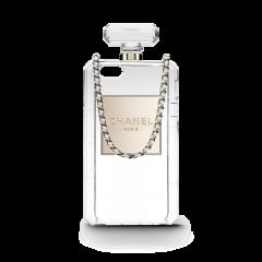 Чехол для iPhone 4S Chanel