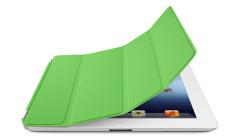 Чехол Smart Cover для iPad Mini зеленый