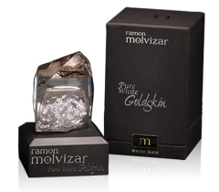 Ramon Molvizar - Pure White Goldskin