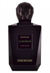 Keiko Mecheri - Clair-Obscur