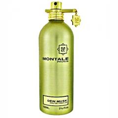 Montale - Dew Musk