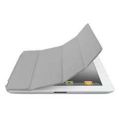 Чехол Smart Cover для iPad Mini серый