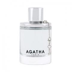 Agatha - Un matin à Paris