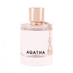 Agatha - L'amour à Paris
