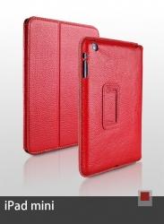 Чехол Yoobao для iPad Mini красный