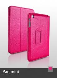 Чехол Yoobao для iPad Mini розовый