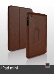 Чехол Yoobao для iPad Mini коричневый