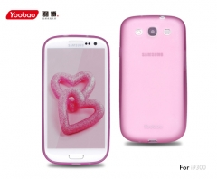 Чехол для Samsung Galaxy S3 розовый