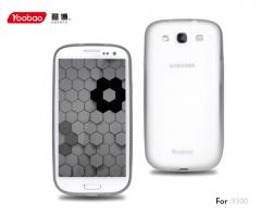 Чехол для Samsung Galaxy S3 белый