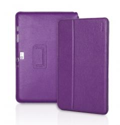 Чехол Yoobao для Samsung Galaxy Tab 2 10.1 фиолетовый