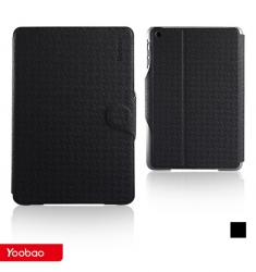 Чехол Yoobao iFashion для iPad Mini черный