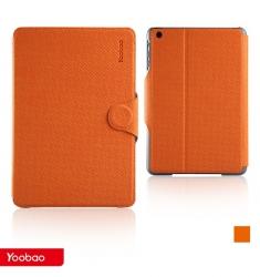 Чехол Yoobao iFashion для iPad Mini оранжевый