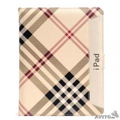 Чехол Burbarry для iPad Mini