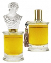 MDCI - Cuir Garamante men LUX