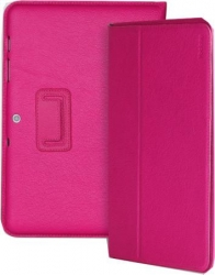 Чехол Yoobao для Samsung Galaxy Tab 10.1, розовый
