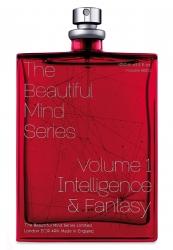 Escentric Molecules - The Beautiful Mind Precision & Grace Volume 1