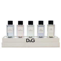 D&G - MY COLLECTION SET