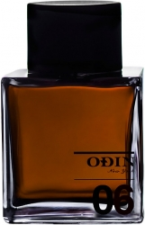 ODIN - 06 AMANU
