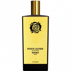 Memo - FRENCH LEATHER
