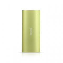Аккумулятор Yoobao 13000 мАч YB-6016 салатовый
