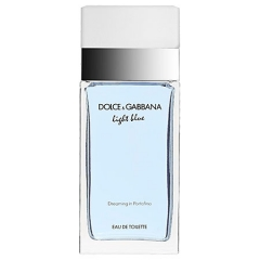 D&G - LIGHT BLUE DREAMING IN PORTOFINO