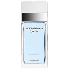 D&G - LIGHT BLUE DREAMING IN PORTOFINO