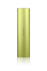 Аккумулятор Yoobao 10400 мАч YB-6014 салатовый