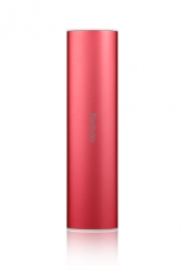 Аккумулятор Yoobao 10400 мАч YB-6014 красный