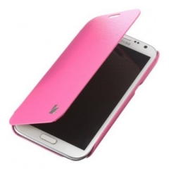 Чехол JisonCase для Samsung Galaxy S3 розовый