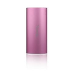 Аккумулятор Yoobao 5200 мАч YB-6012 розовый